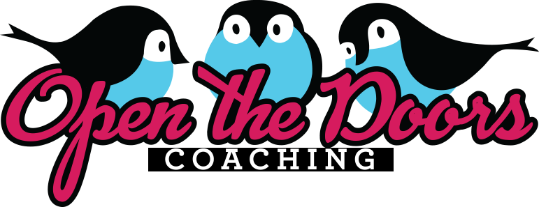 Open The Doors Coaching