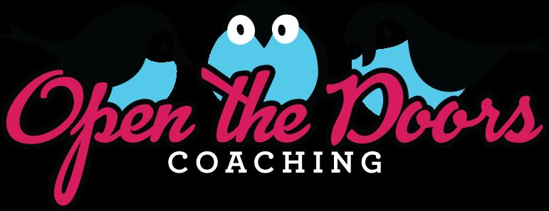 Open The Doors Coaching